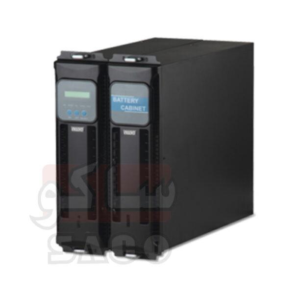 یو پی اس آنلاین 10 کیلو ولت آمپر مدل SRM-RM 10000/L