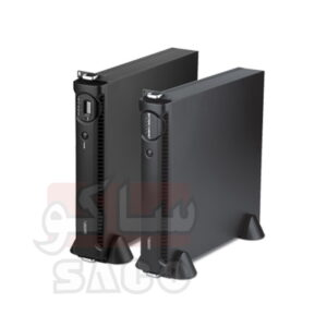 یو پی اس آنلاین 2 کیلو ولت آمپر مدل SRM-RM 2000/L