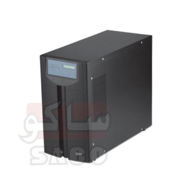 یو پی اس آنلاین 6 کیلو ولت آمپر مدل SRM 6000/L