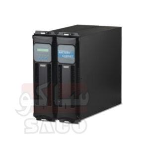 یو پی اس آنلاین 6 کیلو ولت آمپر مدل SRM-RM 6000/L