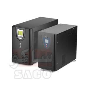 یو پی اس اینتراکتیو 2 کیلو ولت آمپر UPS مدل SLI 2000/L