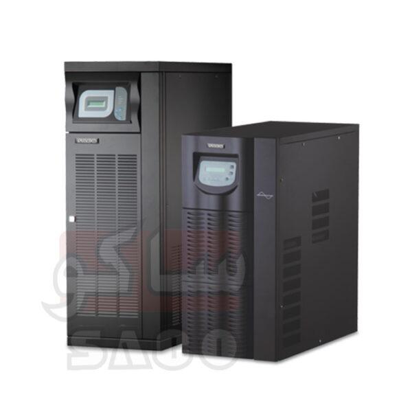 یو پی اس 5000 ولت آمپر مدل STR 115/L