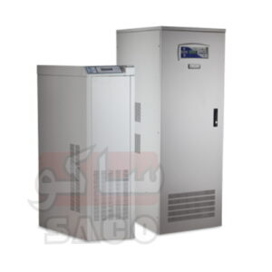 یو پی اس 6000 ولت آمپر مدل SPO 206