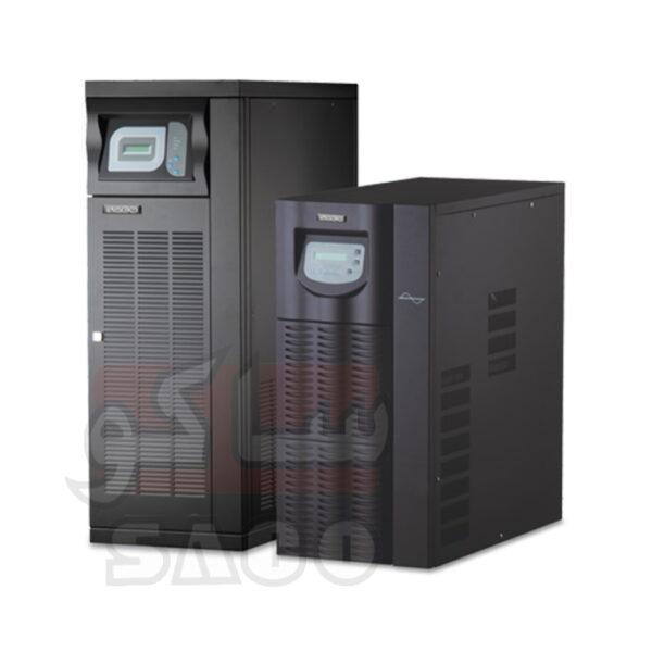 یو پی اس 8000 ولت آمپر مدل STR 118/L