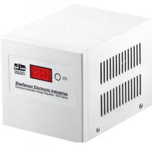 ترانس (استابلایزر) اتوماتیک دیجیتال ساکو مدل EVR-2000