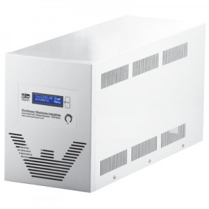 ترانس اتوماتیک دیجیتال ساکو مدل SVR-15000