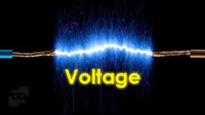 اثرات ناشی از نوسانات ولتاژ