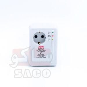 محافظ برق بدون سیم کولر گازی یا لوازم پرمصرف 22213