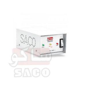 محافظ برق کولر گازی با بدنه فلزی 33302